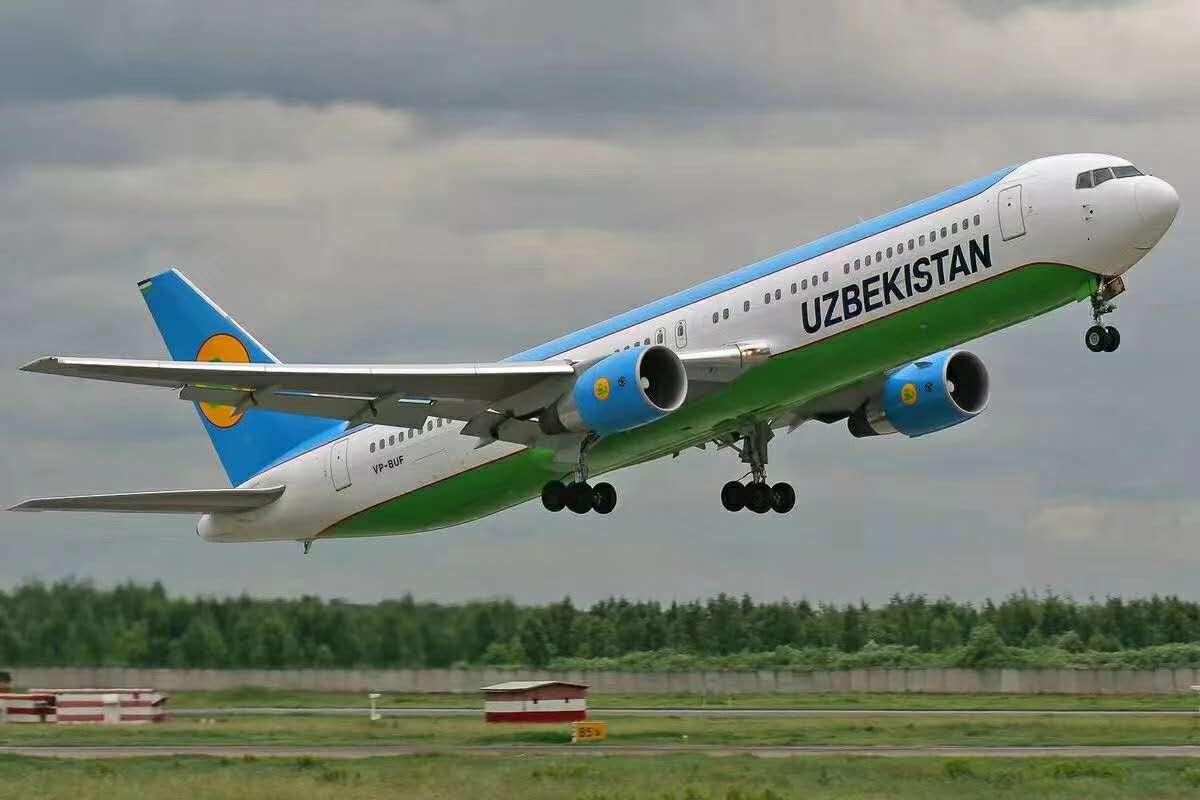 乌兹别克斯坦开公司