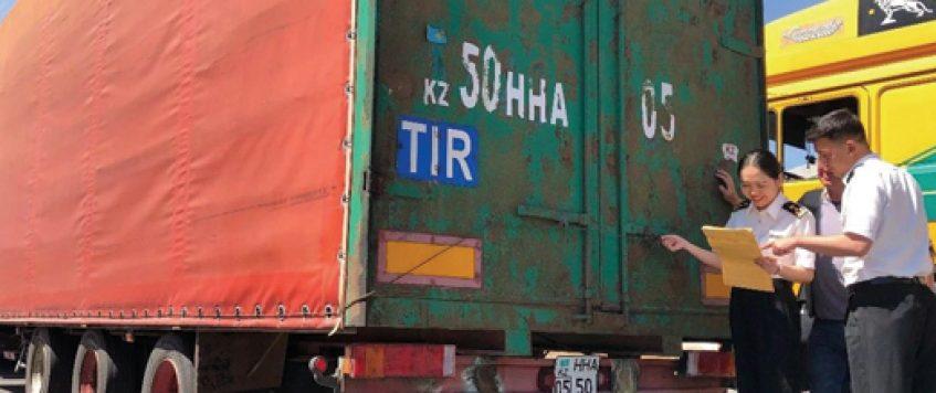 国外客户要求提供的国际公路货物运输合同公约(CMR)到底是什么?