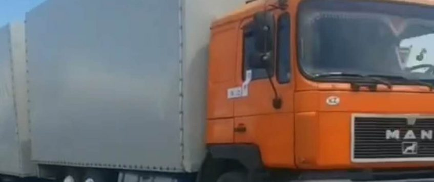 乌兹别克斯坦专线物流的车型选配方案