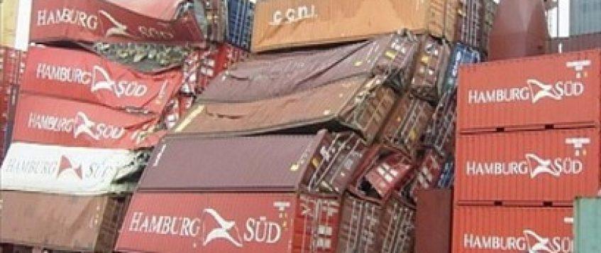 货物在国际公路运输中受损该怎么办?