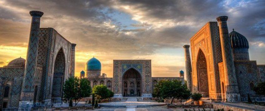 乌兹别克斯坦在2022年之前对不生产的电力设备实施关税减免