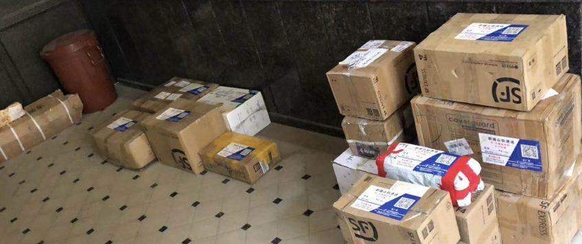 出口乌兹别克斯坦跨境电商货物要注意哪些运输问题?