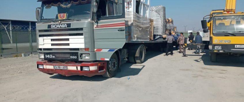 这些年中国与乌兹别克斯坦签订了哪些经贸协定?(下)