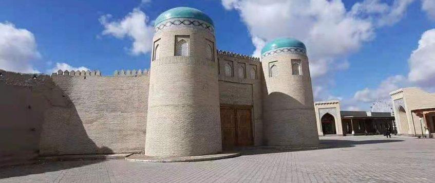 乌兹别克斯坦的地理环境是否利于投资?