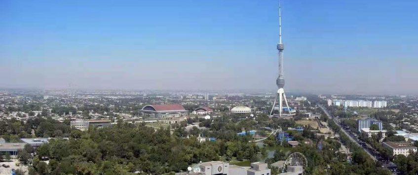 乌兹别克斯坦加入世界贸易组织已走到哪一步了呢?