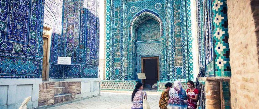 分析乌兹别克斯坦农业的四个维度