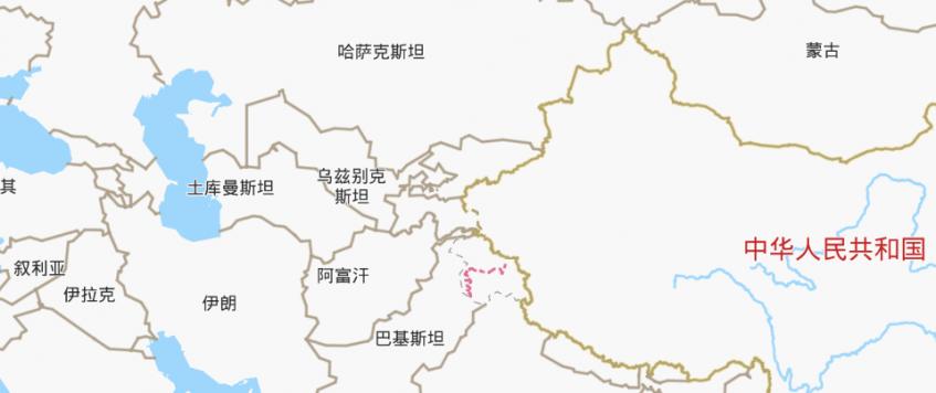 中国与乌兹别克斯坦统计的双边贸易额差异在哪?