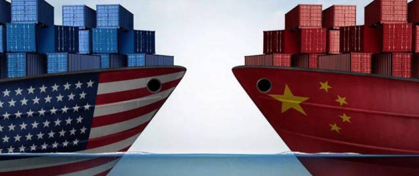 近期中美海运费疯狂上涨的原因何在?