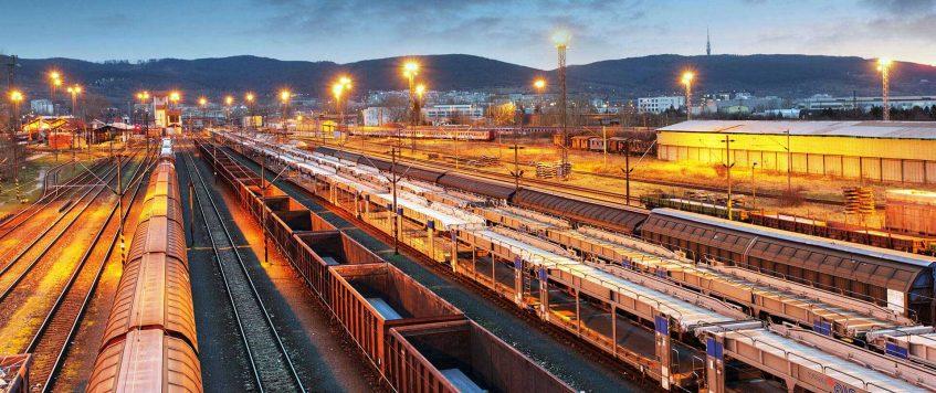 中乌两国外长会见透露中吉乌铁路建设新动向