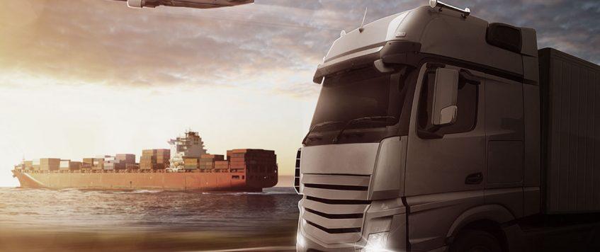 """""""一带一路""""在新疆国际物流货代行业发展中的支撑作用已日益突出"""